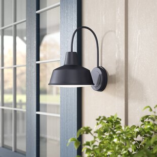 Castleberry Outdoor Barn Light