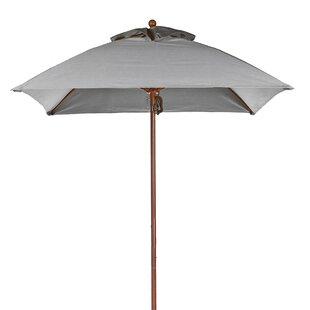 Frankford Umbrellas 7.5' Square Market Umbrella