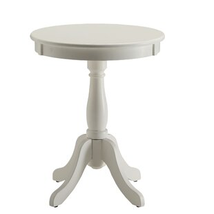 Pineview Side Table By Charlton Home