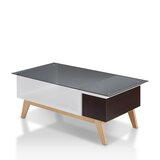 Alijah Coffee Table with Storage by Brayden Studio®