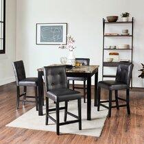 26++ The classy home elegance avery espresso dining table scottsdale az Inspiration