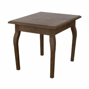Carnegie Hill End Table