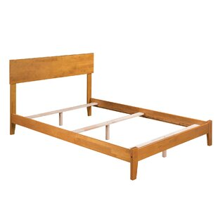Lisle Full Panel Bed