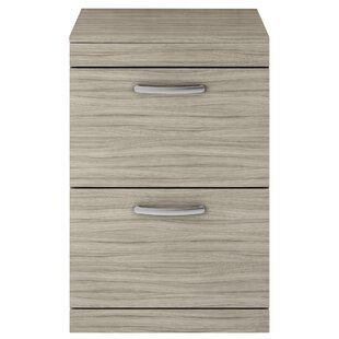 Maddalena 60cm Free-Standing Vanity Unit Base Only By Zipcode Design