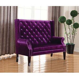 Terrific Infini Furnishings Victorian Accent Chair And A Half Creativecarmelina Interior Chair Design Creativecarmelinacom
