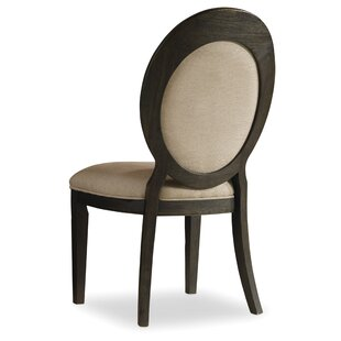 Corsica Upholstered Dining Chair (Set of 2)