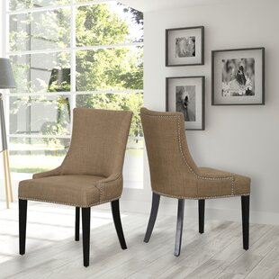 Keziah Upholstered Dining Chair