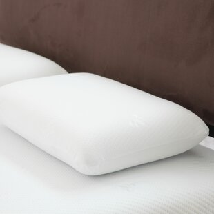 Remedy Mcgee Gel Memory Foam Standard Pillow