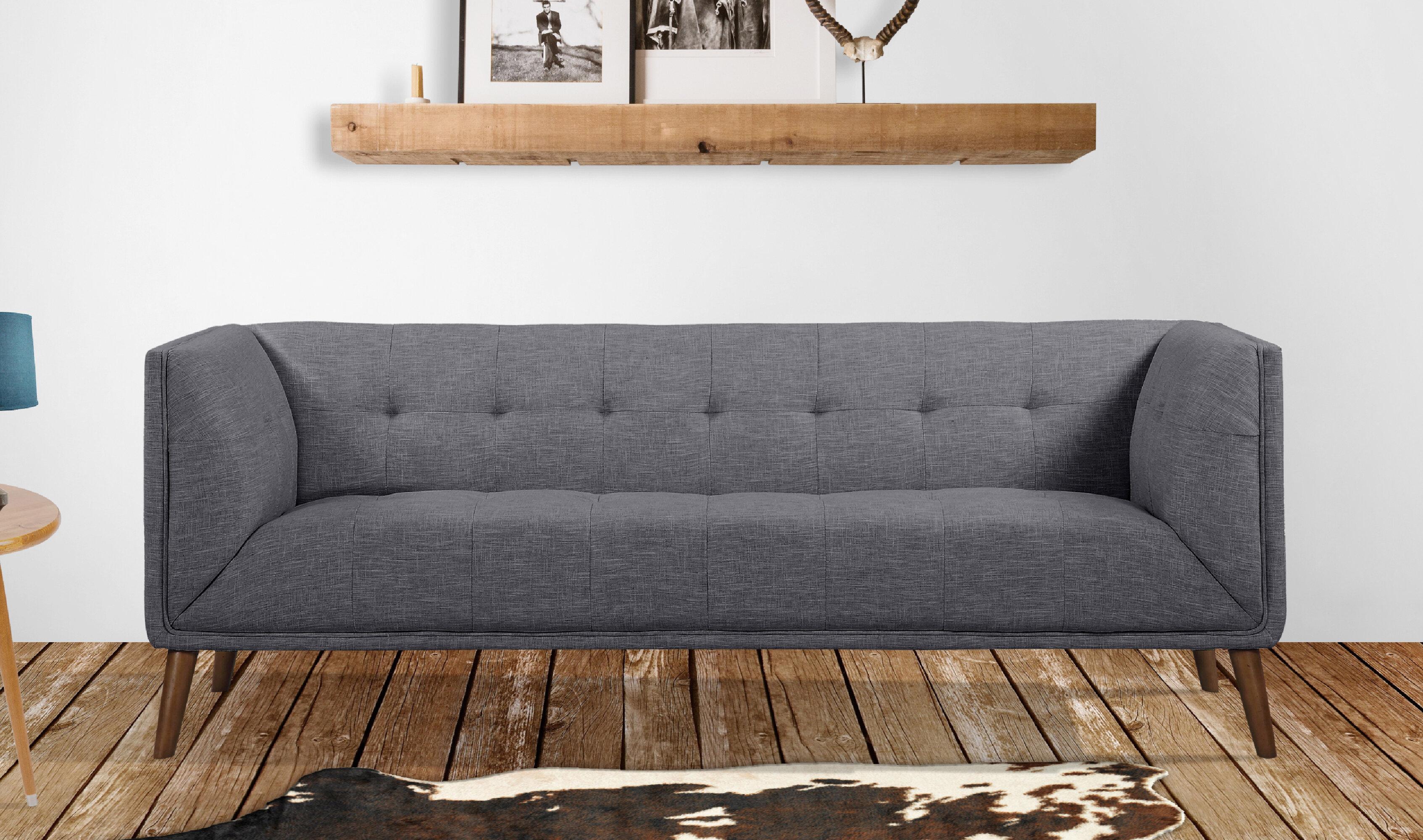 Matthew Mid-Century Sofa