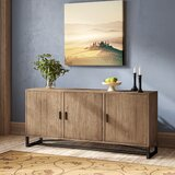 Rishaan Sideboard by Union Rustic