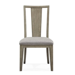 Eichhorn Dining Chair (Set of 2) Brayden Studio