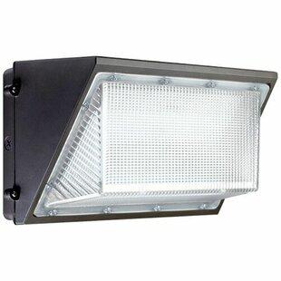 Elco Lighting 135-Watt LED Outdoor Securi..
