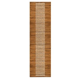 Online Reviews Bryan Bamboo Slat Bath Rug By Bloomsbury Market