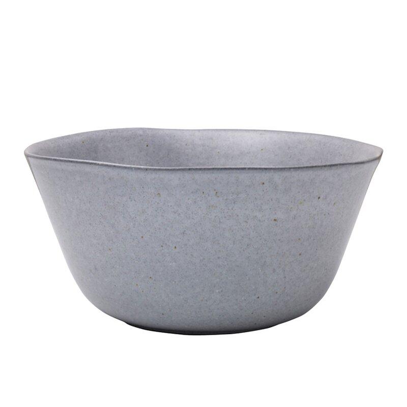 Mikasa Rowan 24 Fl Oz Serving Bowl Reviews Wayfair