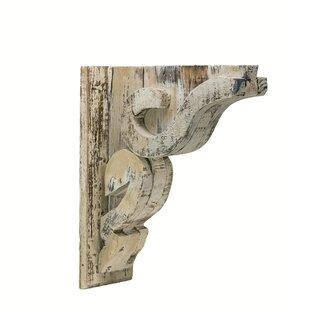 Find The Perfect Brackets Corbels Molding Millwork Wayfair