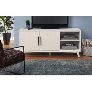 Best Choices Mcelrath TV Stand for TVs up to 65 By Mercury Row