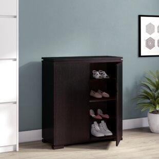 Great deal Shoe Storage Cabinet ByAlcott Hill