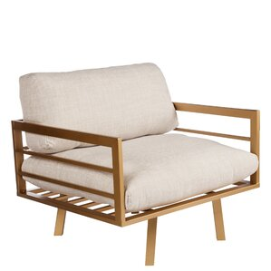 Dipali Accent Armchair by Everly Quinn