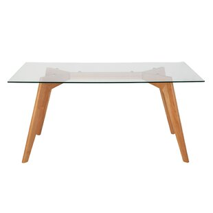 George Oliver Exley Dining Table