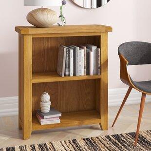 Hamilton Low Bookcase By Gracie Oaks