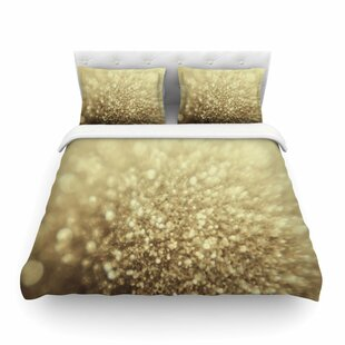Glitterati Photography by Chelsea Victoria Featherweight Duvet Cover