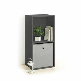 Valier Bookcase By Brayden Studio