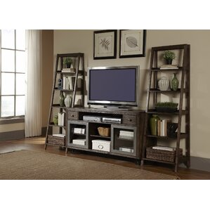 Entertainment Center by Li..
