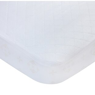 Price comparison Waterproof Fitted Crib Mattress Pad By Carter's®