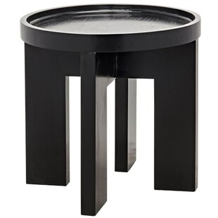 Gavin Tray Table by Noir