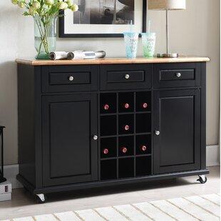 Darby Home Co Edney 12 Floor Wine Rack