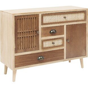 Samos 6 Drawer Combi Chest By KARE Design