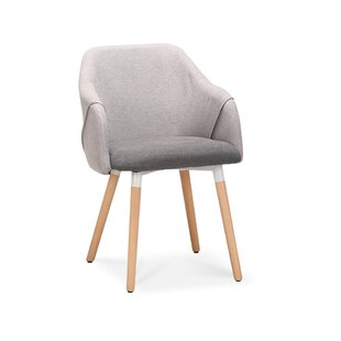 Hewitt Upholstered Dining Chair By George Oliver