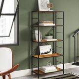 Naelle Etagere Bookcase