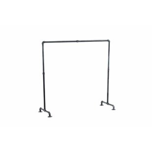 Jersey 150cm Wide Clothes Rack By Symple Stuff