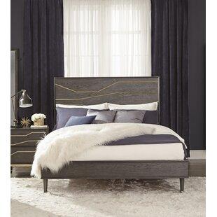 Granjeno Panel Bed by Brayden Studio