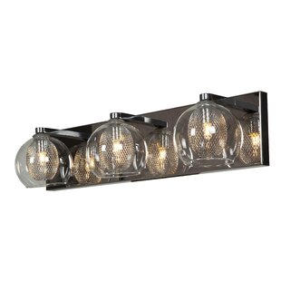 Trent Austin Design Blanch 3-Light Vanity Light