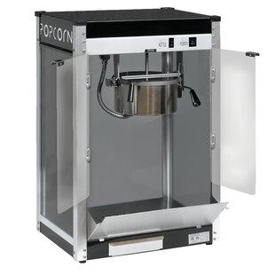 8 Oz. Contempo Pop Popcorn Machine