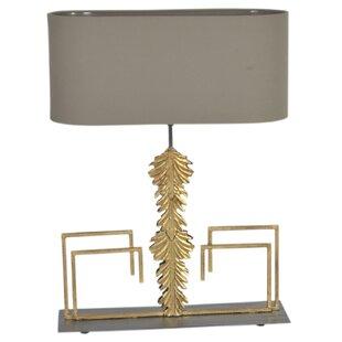 Meadow Oaks 19.5 Table Lamp