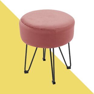 Devansh Dressing Table Stool By Hashtag Home