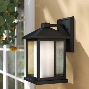 Jarod Outdoor Wall Lantern..