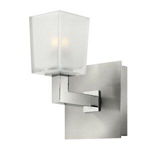 Hinkley Lighting Zina 1-Light Bath Sconce