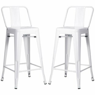 26 Bar Stool (Set of 2) by Merax