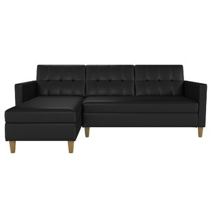 Tufted Sectional Sofas Joss Main