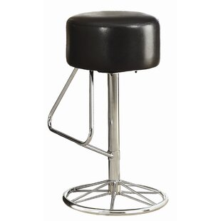 29.75 Swivel Bar Stool Wildon Home®