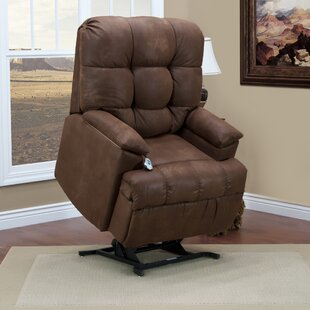 5600 Series Power Lift Assist Recliner Med-Lift