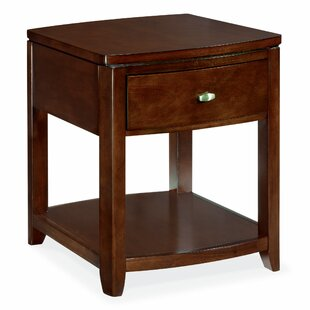 Red Barrel Studio Sealey End Table