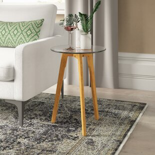 Side Table By Norden Home