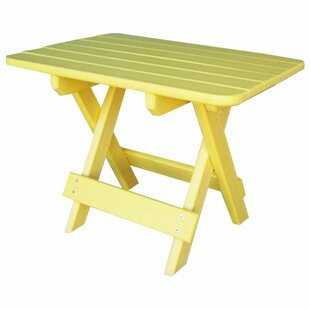 Phat Tommy Folding Side Table
