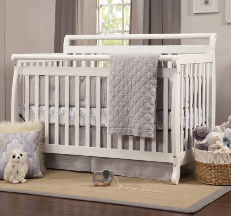 Davinci Kalani Convertible Crib Instructions Pdf