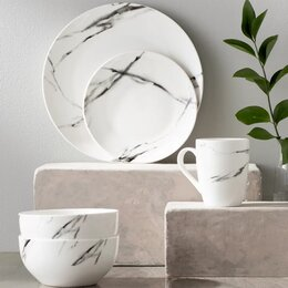 Dinnerware Sets : modern dinnerware patterns - pezcame.com